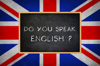 do you speak english - English language